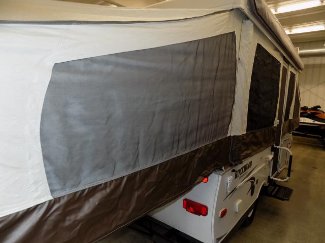 2015 Rockwwod Freedom 2280 Fold Down Camper