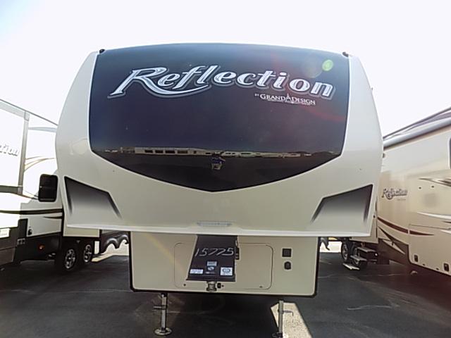 2018 Grand Design Reflection 311BHS