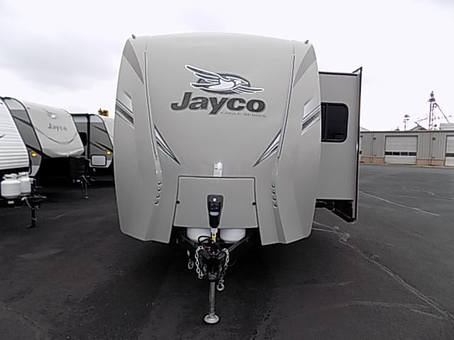 2018 Jayco Eagle 333BHOK