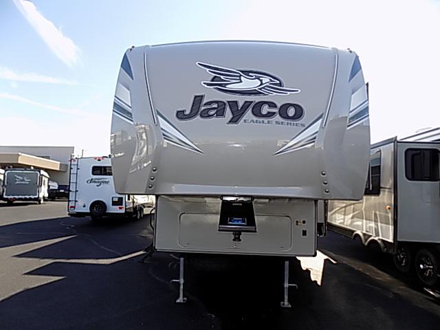 2018 Jayco Eagle HT 25.5REOK