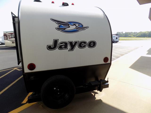 2018 Jayco Hummingbird 17RB