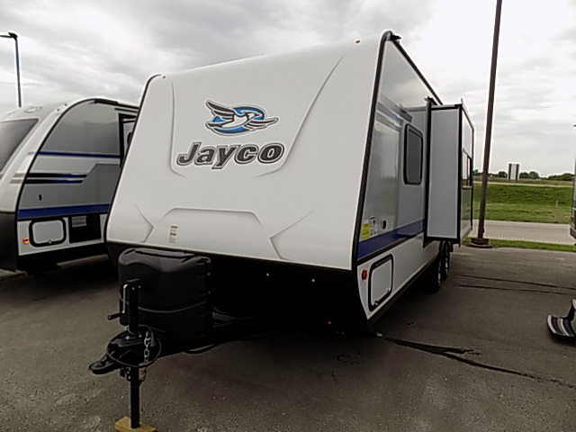 2018 Jayco Jay Feather 22RB