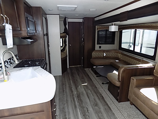2018 Jayco Jay Flight 29BHDB