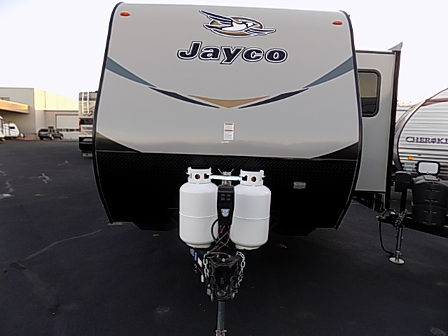 2018 Jayco Jay Flight 34RSBS