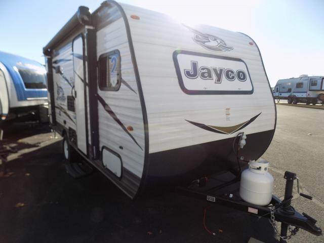 2018 Jayco Jay Flight SLX 175RD