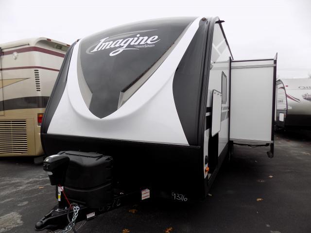 2019 Grand Design Imagine 2150RB Travel Trailer