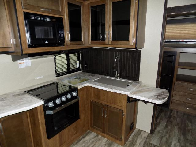 2019 Grand Design Reflection 150 Series 290BH Fifth Wheel
