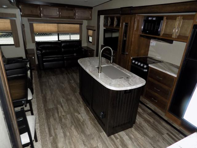 2019 Grand Design Reflection 150 Series 295RL Fifth Wheel