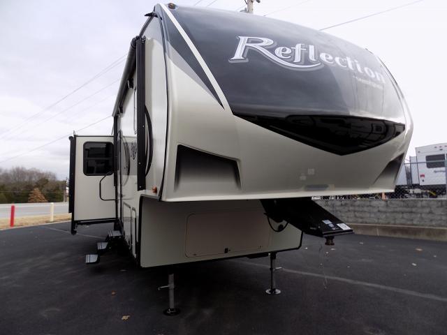 2019 Grand Design Reflection 303RLS Fifth Wheel