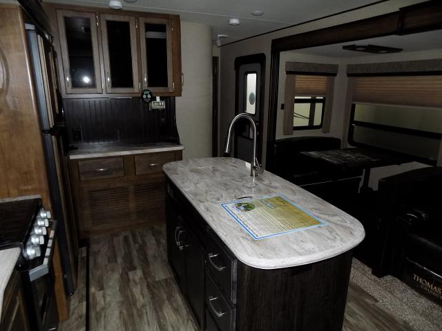 2019 Grand Design Reflection 312BHTS Travel Trailer