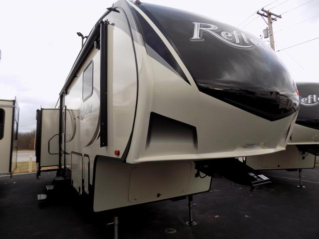 2019 Grand Design Reflection 320MKS Fifth Wheel