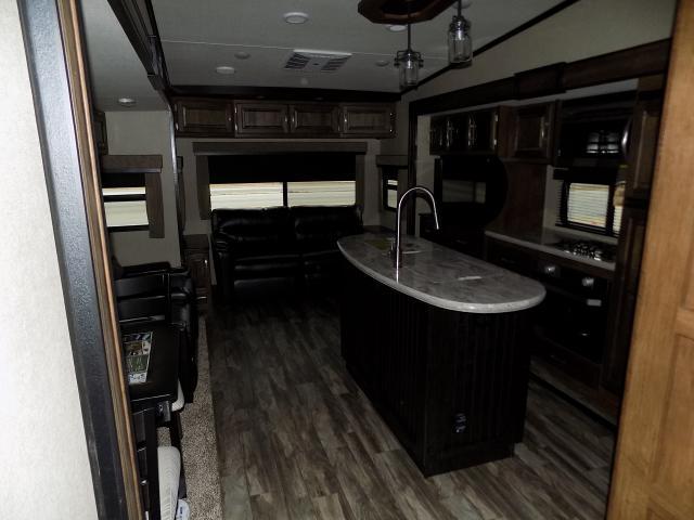 2019 Grand Design Reflection 367BHS Fifth Wheel