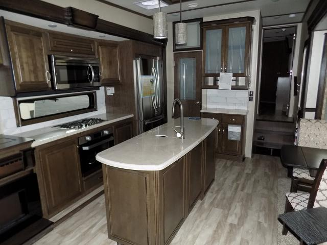 2019 Grand Design Solitude 310GK-R Fifth Wheel