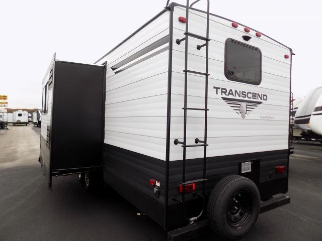 2019 Grand Design Transcend 29TBS Travel Trailer