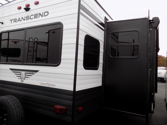 2019 Grand Design Transcend 31RLS Travel Trailer
