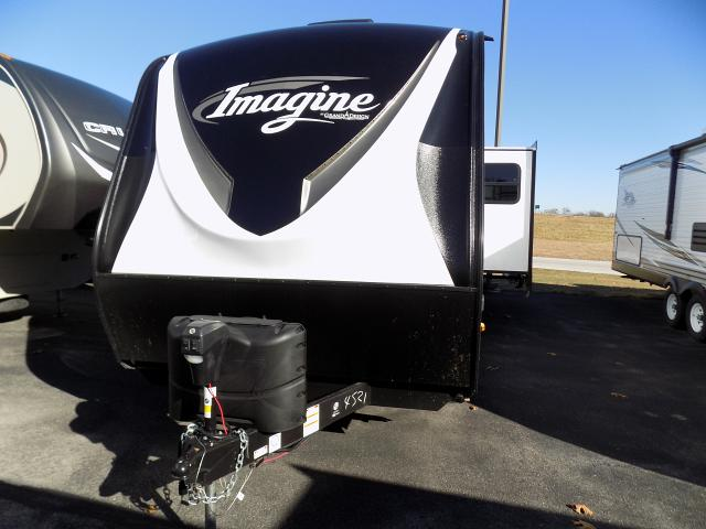 2019 Imagine 2670MK Lightweight Travel Trailer