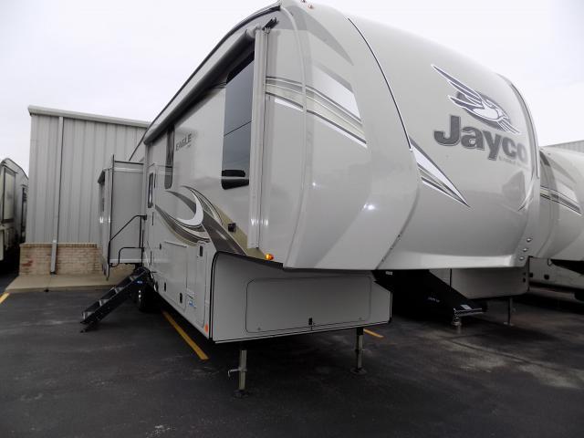 2019 Jayco Eagle 319MLOK Fifth Wheel