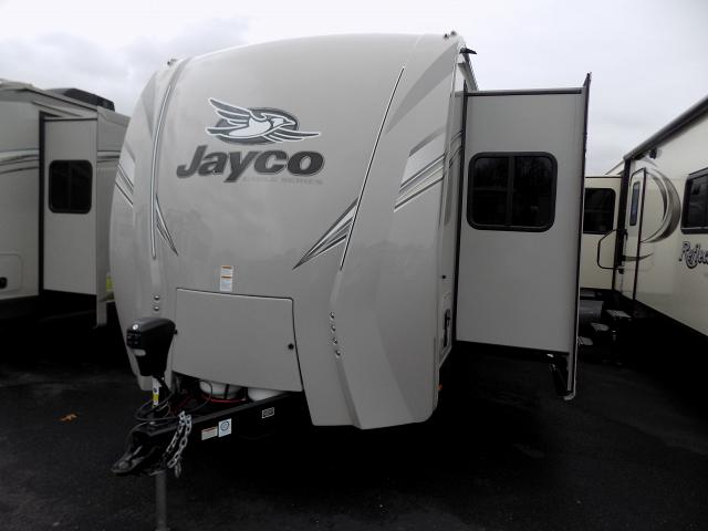 2019 Jayco Eagle 330RSTS Travel Trailer