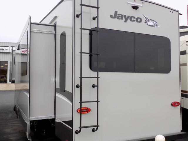 2019 Jayco Eagle 336FBOK Fifth Wheel