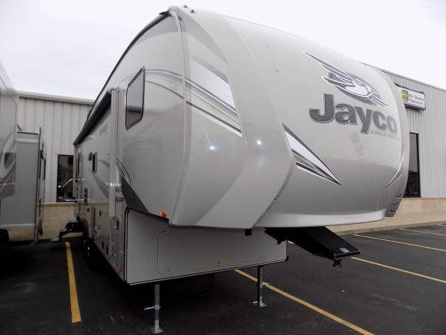 2019 Jayco Eagle HTX 26RLX Fifth Wheel