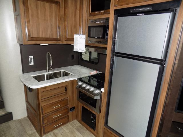 2019 Jayco Eagle HTX 26RLX Fifth Wheel