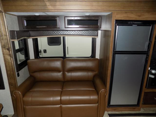 2019 Jayco Eagle HTX 27SGX Fifth Wheel