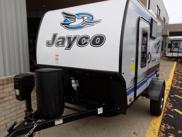 2019 Jayco Hummingbird 10RK Travel Trailer