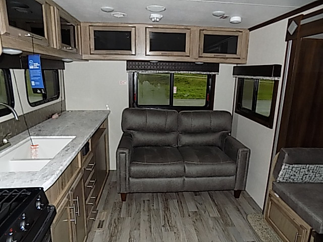 2019 Jayco Jay Feather 24RL
