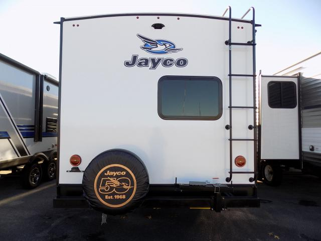 2019 Jayco JayFeather 27BH Travel Trailer