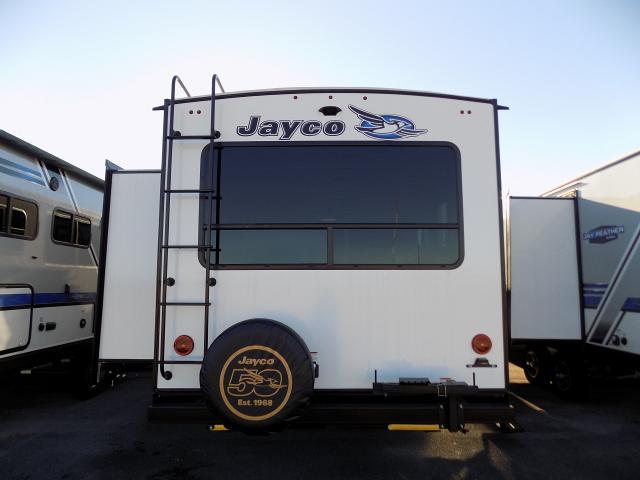 2019 Jayco JayFeather 27RL Travel Trailer