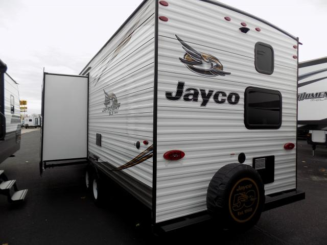 2019 Jayco JayFlight 242BHS Travel Trailer