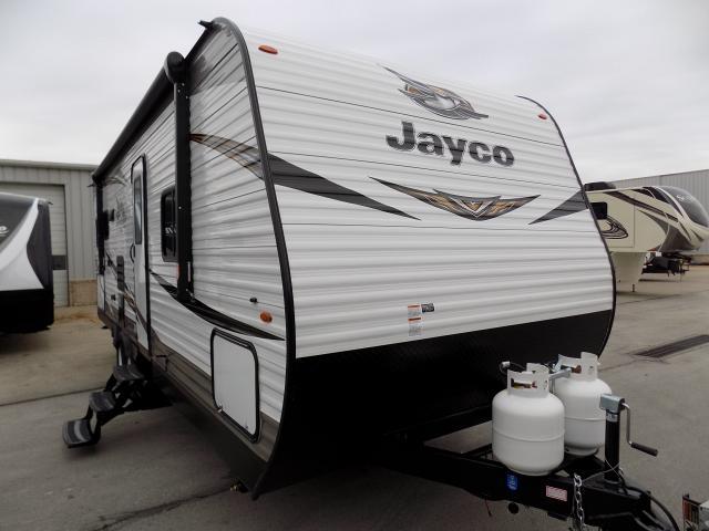 2019 Jayco JayFlight 245RLS Travel Trailer