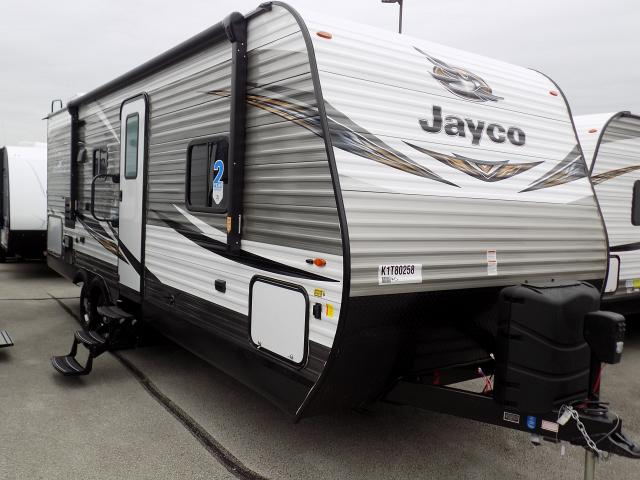 2019 Jayco JayFlight 24RBS Travel Trailer