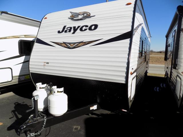 2019 Jayco JayFlight SLX 224BH Travel Trailer