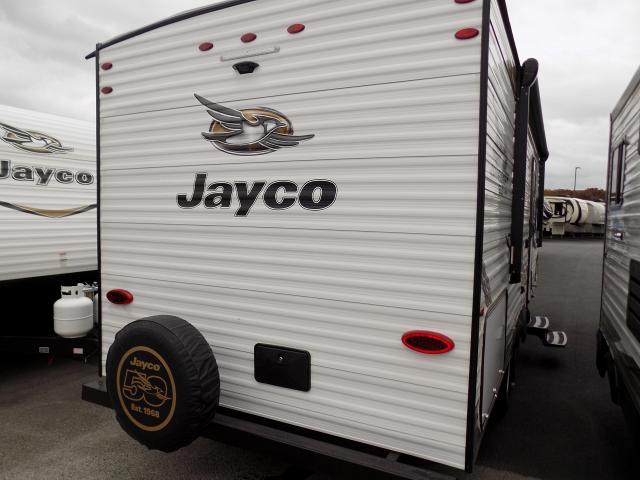 2019 Jayco JayFlight SLX 232RB Travel Trailer