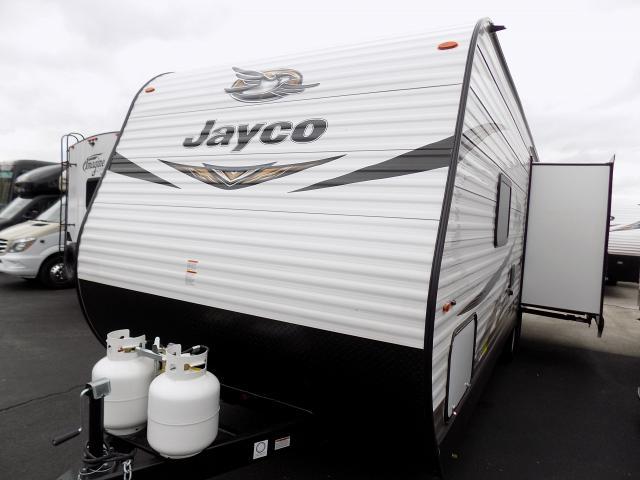 2019 Jayco JayFlight SLX 235RKS Travel Trailer
