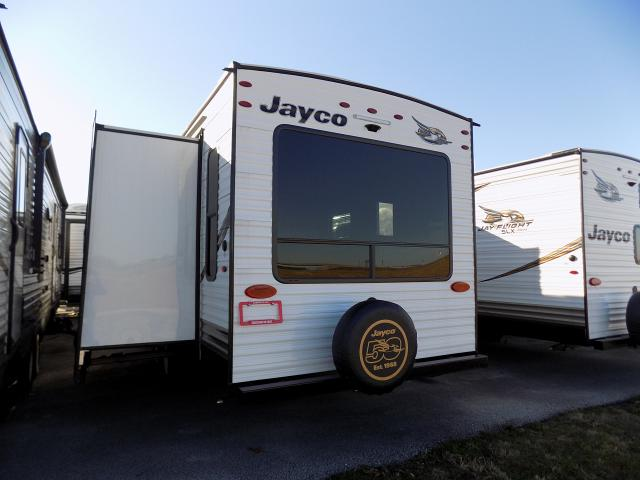 2019 Jayco JayFlight SLX 26.5RLS Travel Trailer