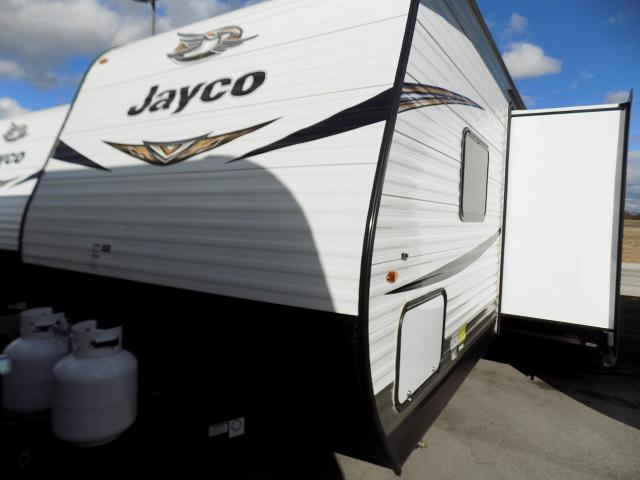 2019 Jayco JayFlight SLX 287BHS Travel Trailer