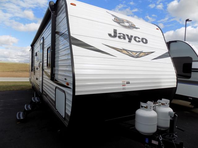 2019 Jayco JayFlight SLX 294QBS Travel Trailer