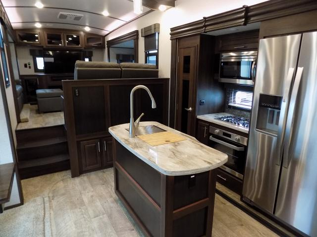 2019 Jayco North Point 387RDFS Fifth Wheel