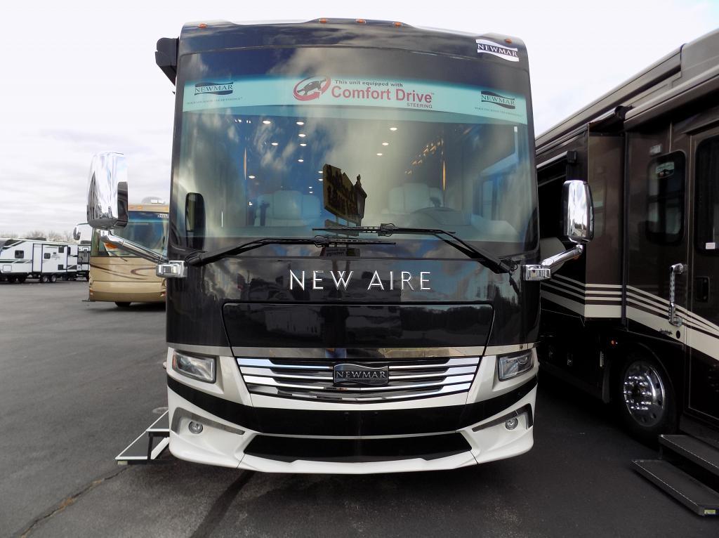 2020 Newmar New Aire 3343 Diesel Pusher Class A Motorhome