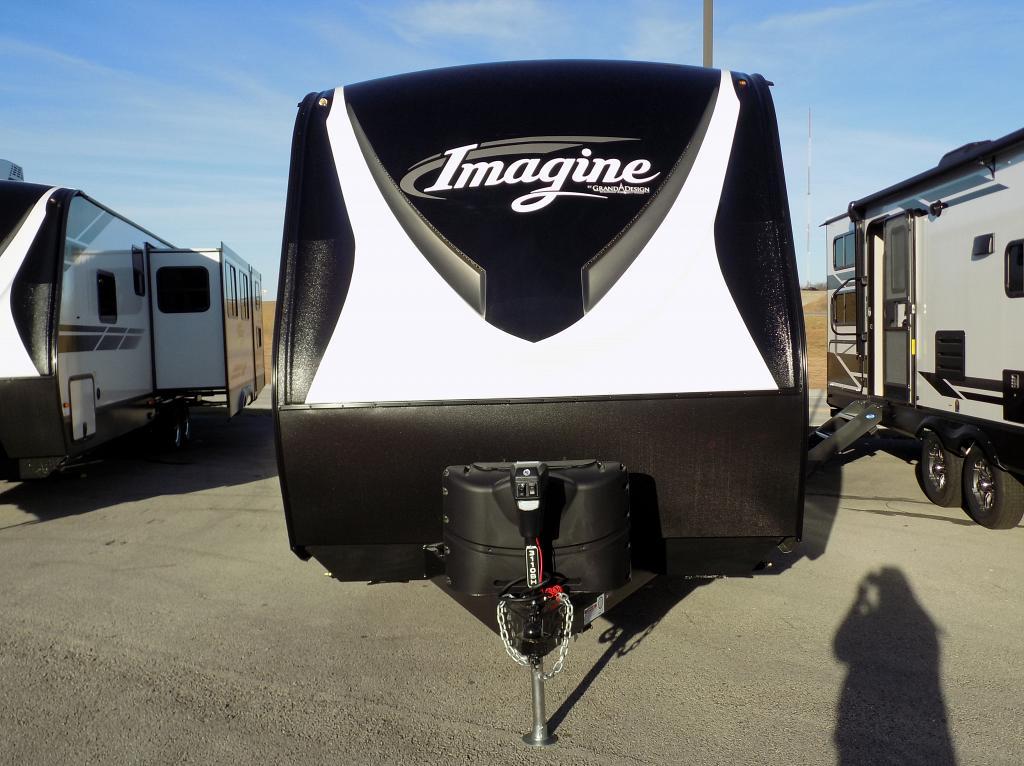 2021 Grand Design Imagine 3110BH Travel Trailer