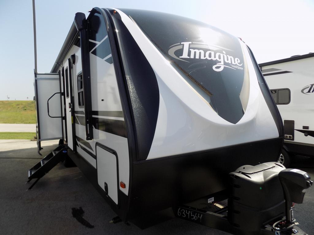 2022 Grand Design Imagine 2670MK Travel Trailer