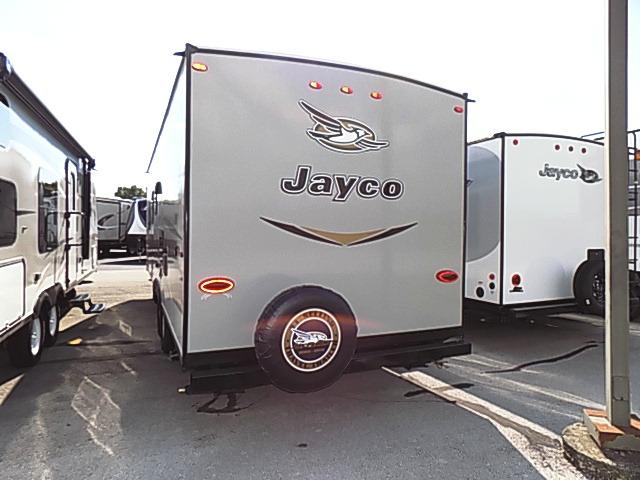 2018 Jayco Jay Flight 26BH Travel Trailer