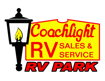 Coachlight RV Logo